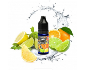 Big Mouth - BEAST SUNRISE Flavor 10ml